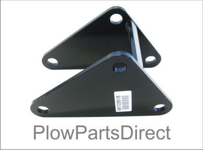Picture of Snoway Bell Crank for 26, 29, 32, series plows -96105618