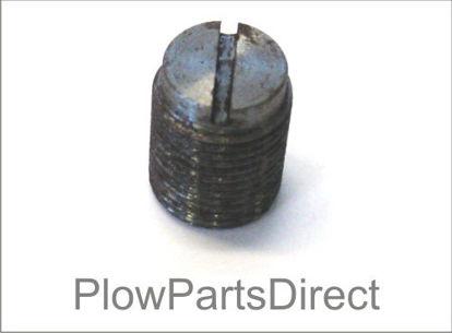 Picture of Snoway adjusting screw