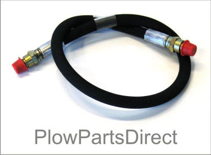 Picture of Snoway angle hose
