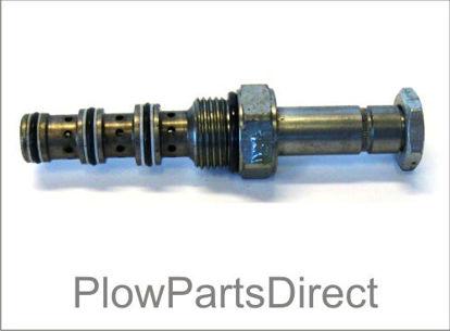 Picture of Snoway 4 way valve spool