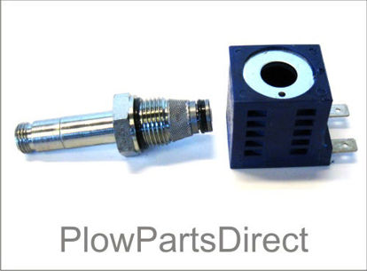 Picture of Snoway 2 valve and coil kit s96112583-PPD