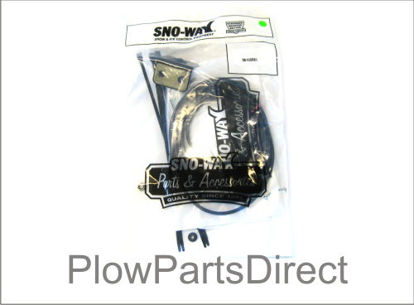 Picture of Snoway control harness kit