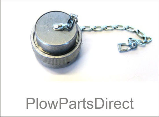 Picture of Snoway protective metal cap
