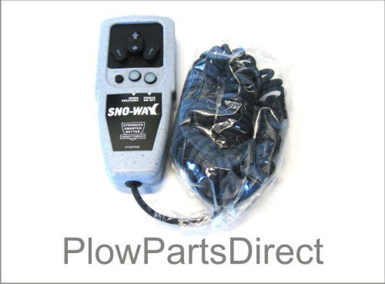 Picture of Snoway wired control -part discontinued- DO NOT ORDER