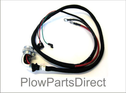 Picture of Snoway harness pump end GD