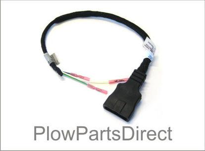Picture of Ultramount 3 pin harness repair kit
