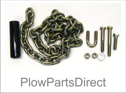 Picture of Western Lift chain kit