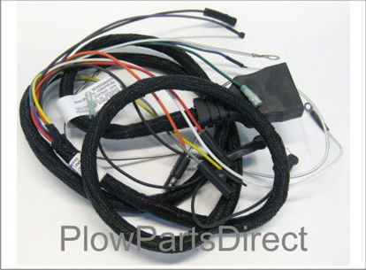 Picture of Western 11 pin spreader harness