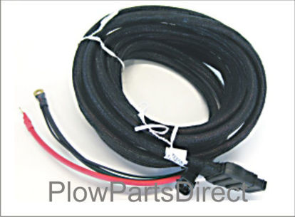 Picture of Western Tornado / Fisher Poly-Caster vehicle harness