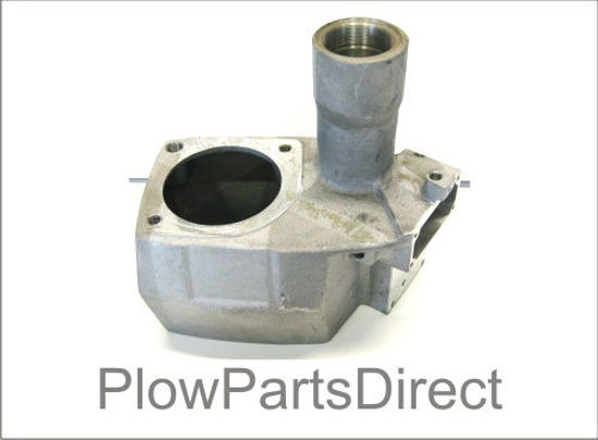 """Picture of Western Pump housing 2"""""""