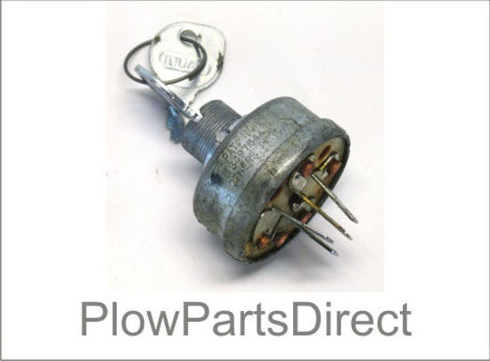 Picture of Western Keyed switch