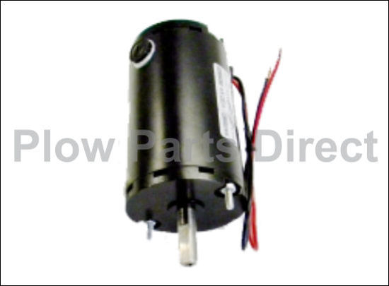 Picture of Western Tailgate spreader motor