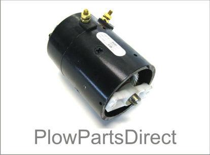 Picture of Western Ultramount flostat motor