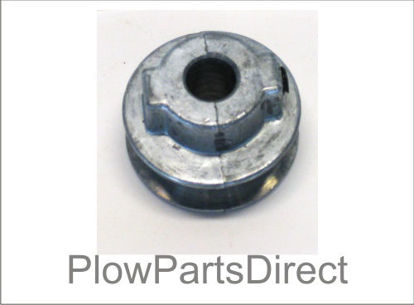 Picture of Western Pulley Pro Flo2 motor
