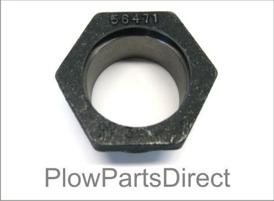 """Picture of Western Packing nut 2"""""""