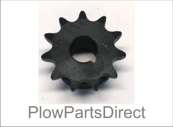 Picture of Western Tornado / Fisher Poly-Caster Sprocket 11 T