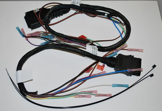 Picture of Western repair Kit 9 pin both ends