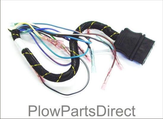 Picture of Western 12 pin repair kit T/S