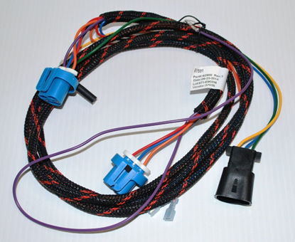 Picture of Light harness 61591