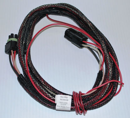 Picture of Snoway 96100308 Control harness GD