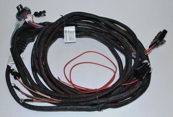 Picture of Western MVP harness 26346