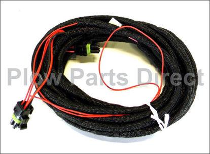 Picture of Vehicle Control Harness - Fleet Flex -28587