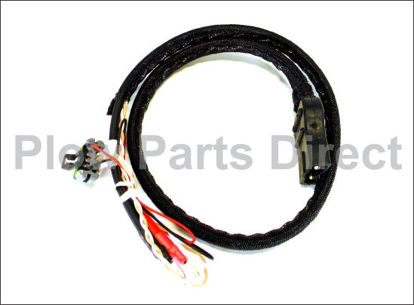 Picture of Western Cable Assy Plow -42015