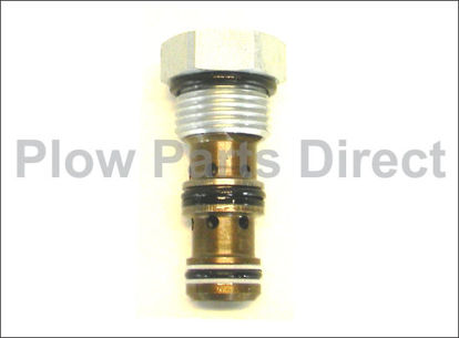 Picture of Western Valve 49458