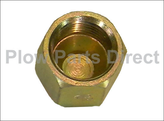 Picture of Western CAP -6 SAE FLARED TUBE