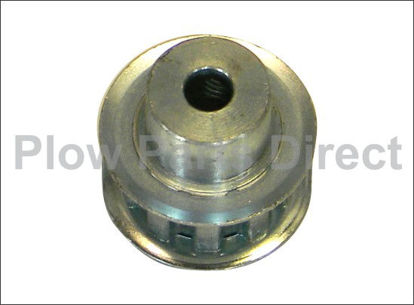 Picture of Western 10 TOOTH COGGED BELT PULLEY 78106