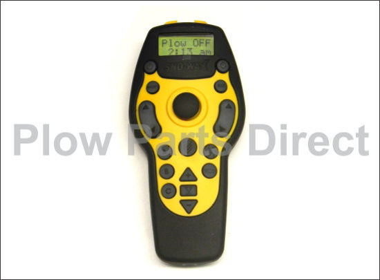 Picture of Snoway pro control wireless- NO LONGER AVAILABLE