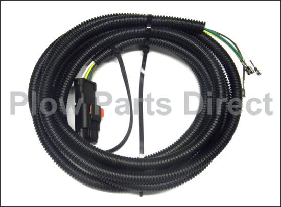 Picture of Snoway pro control harness