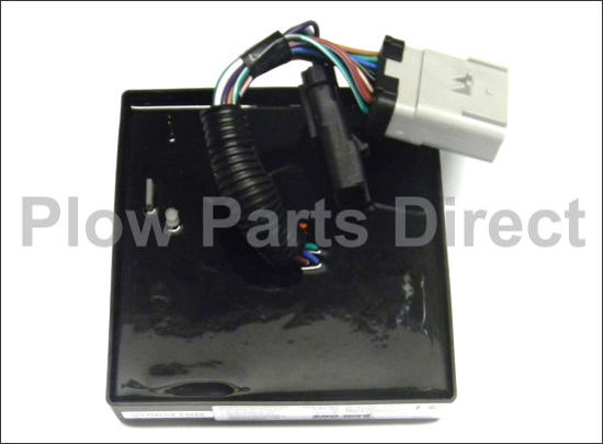 Picture of Snoway pro control wireless module - NO LONGER AVAILABLE