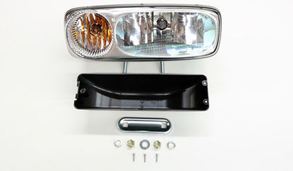 Picture of Western headlamp service kit PS