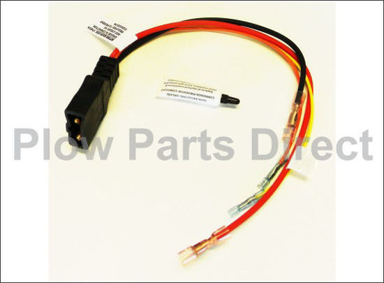 Picture of Western harness repair kit male 63693