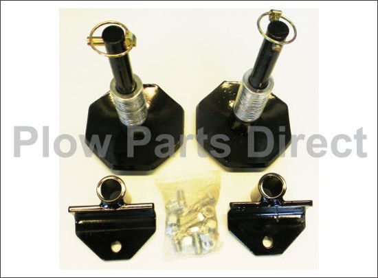 Picture of Western Midweight shoe kit
