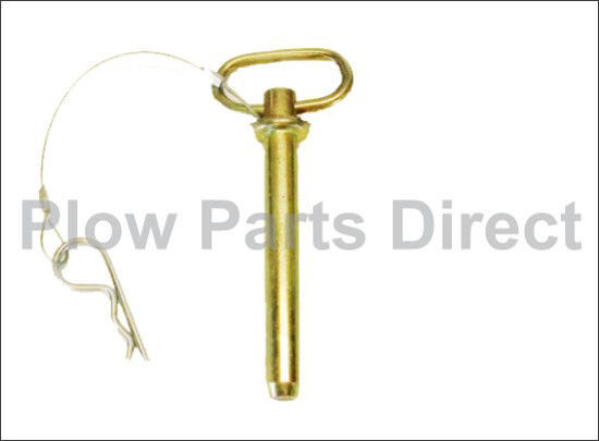 Picture of Western pin for pro plus wing kit