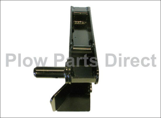 Picture of Western HTS receiver kit PS -(NOTE- fits HTS plow only!)