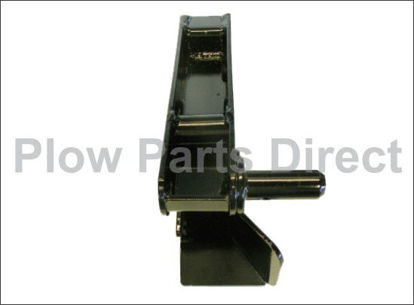 Picture of Western HTS receiver kit DS -(NOTE -fits HTS plow only!)
