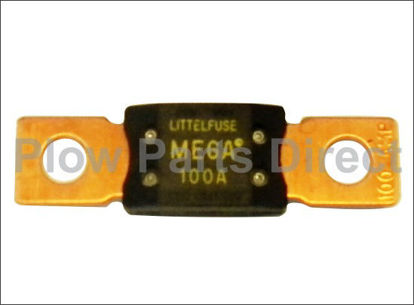Picture of Western Tornado 100 amp fuse