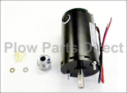 Picture of Western Tornado Spinner motor