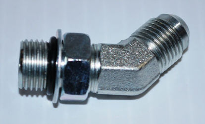 Picture of Western elbow for ultramount -midweight / Pro 2