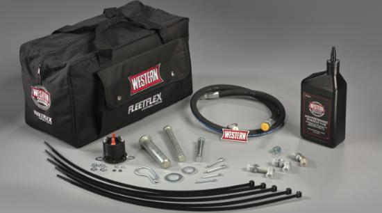 Picture of Western Emergency Parts Kit Ultramount & Ultramount 2 - Fleet Flex - 99100