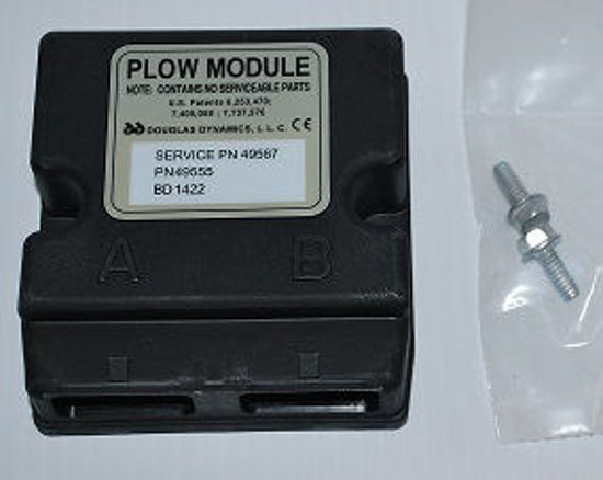 Picture of Plow Module 2 Port- 49567