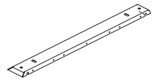 Picture of Western Light Channel - Ultramount 2 - 43302