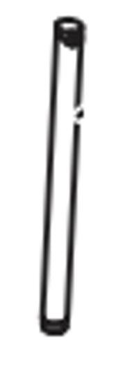 Picture of Western Main Pivot Pin -MVP 3 - 49844