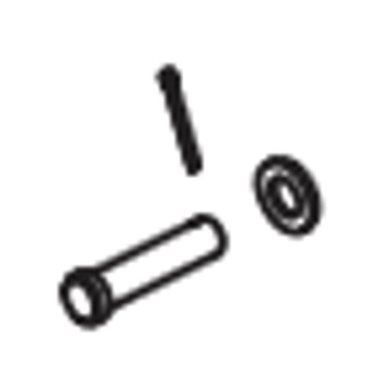 """Picture of Western 3/4"""" x 3 1/2"""" Clevis Pin Kit - 68740"""