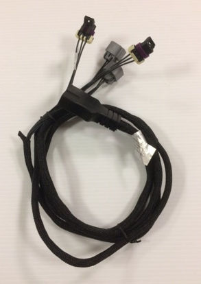 Picture of Western Nighthawk Lights Wiring Harness -28213W