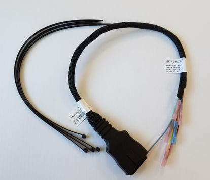 Picture of Ultramount 7 pin harness repair kit