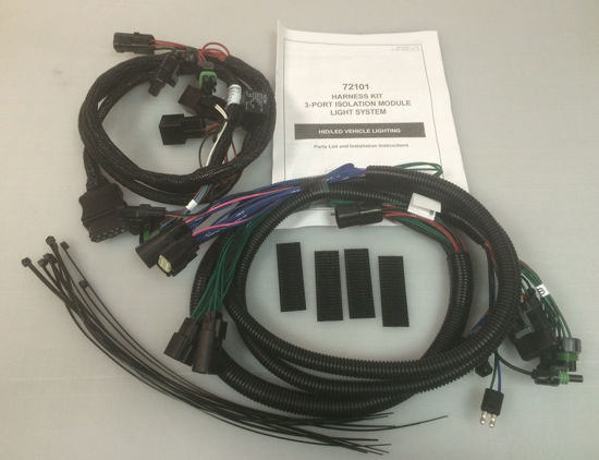 Picture of 72101-1 Harness